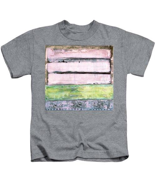 Art Print Sierra 5 Kids T-Shirt