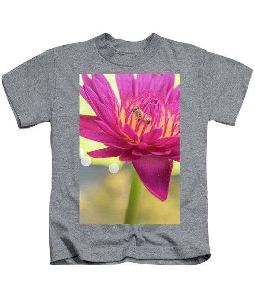Attraction. Kids T-Shirt