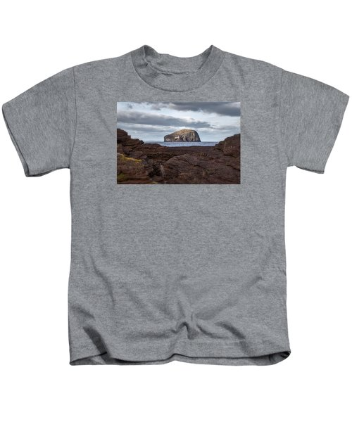 Bass Rock Kids T-Shirt
