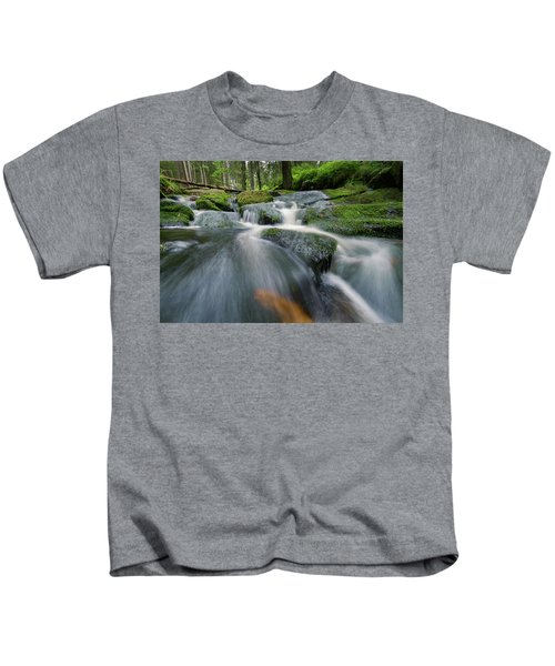 Bode, Harz Kids T-Shirt