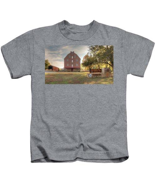 Bollinger Mill Kids T-Shirt