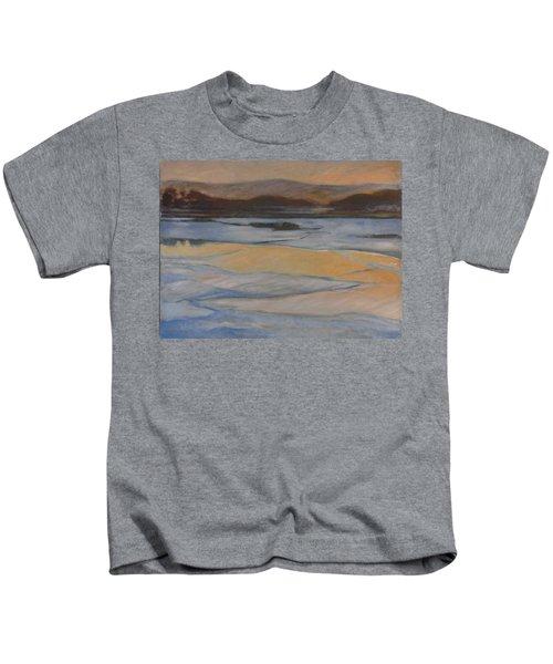 Broken Ice Kids T-Shirt