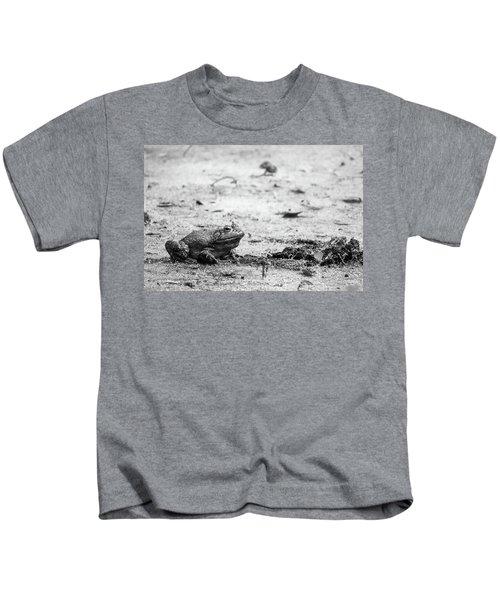 Bull Frog Kids T-Shirt
