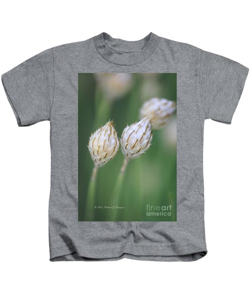 Cupid's Dart Kids T-Shirt