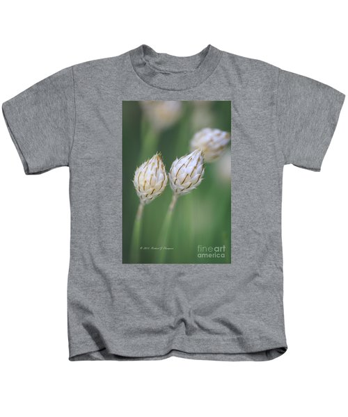 Cupid's Dart Kids T-Shirt