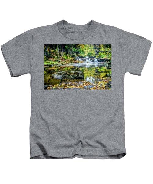 Devils River 3 Kids T-Shirt