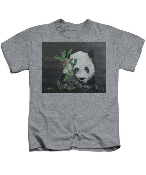 Don't U Touch Kids T-Shirt
