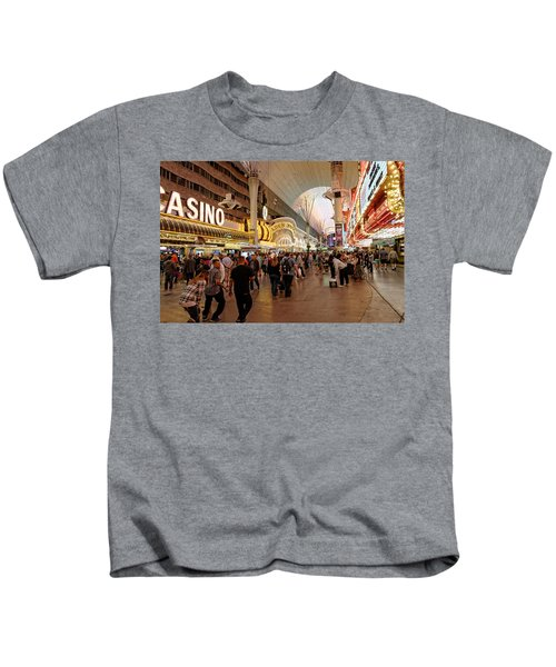 Experience This Kids T-Shirt