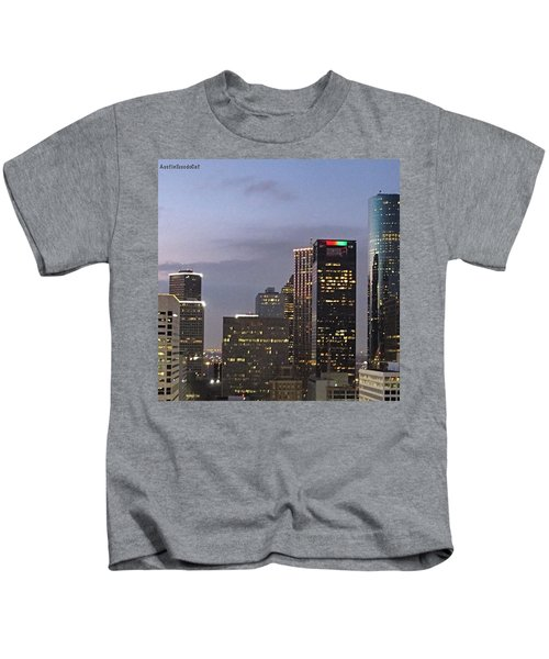 #flashbackfriday - The View Of Kids T-Shirt