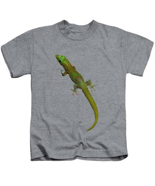 Gecko  Kids T-Shirt