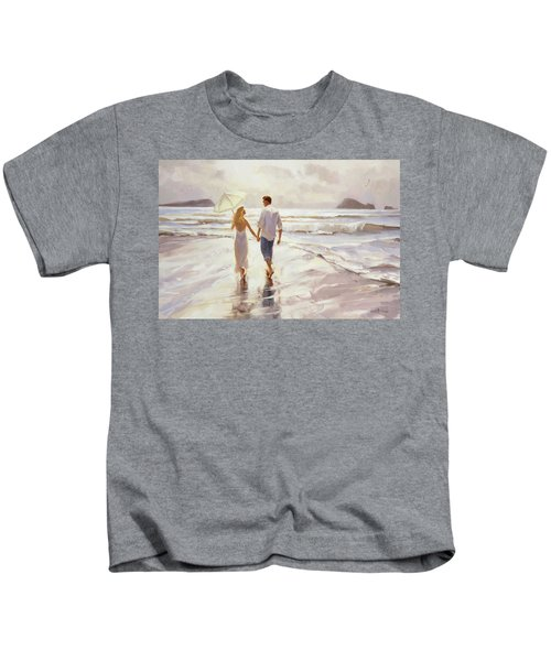 Hand In Hand Kids T-Shirt