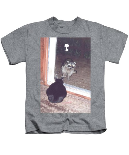 Hello There Kids T-Shirt