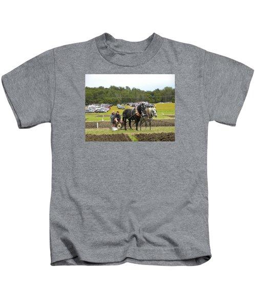 Ipm 8 Kids T-Shirt