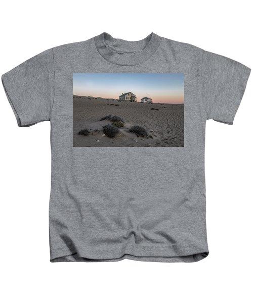 Kolmanskop - Namibia Kids T-Shirt