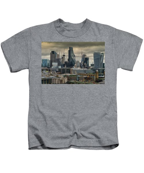 London City Kids T-Shirt