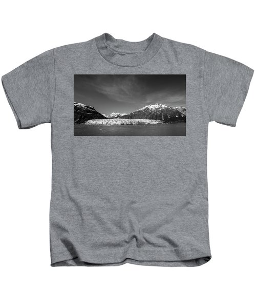 Margerie Glacier Kids T-Shirt