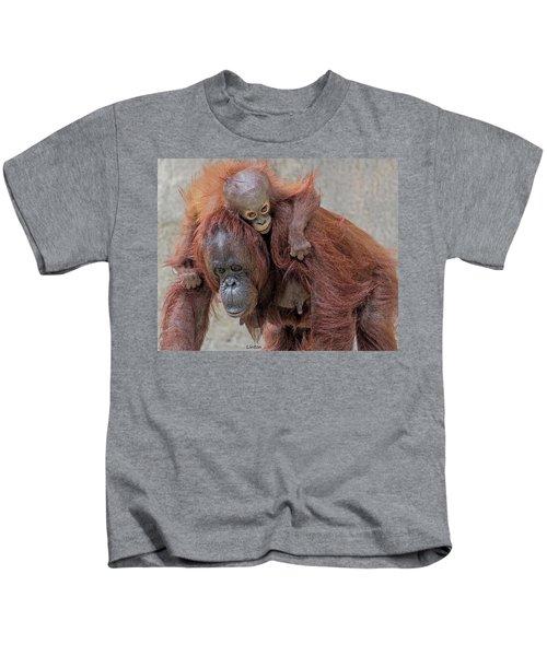 Motherhood 2 Kids T-Shirt