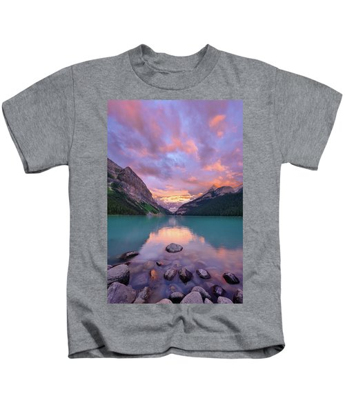 Mountain Rise Kids T-Shirt