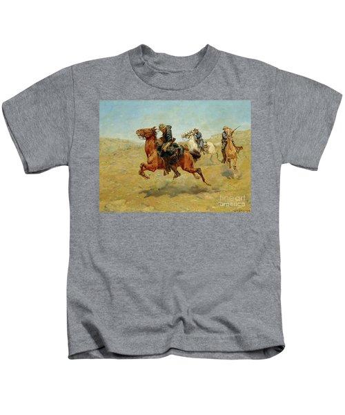 My Bunkie, 1899 Kids T-Shirt