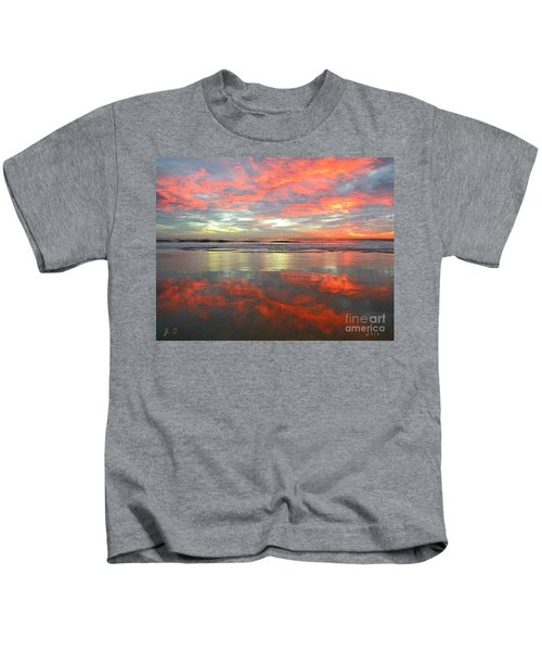 North County Reflections Kids T-Shirt