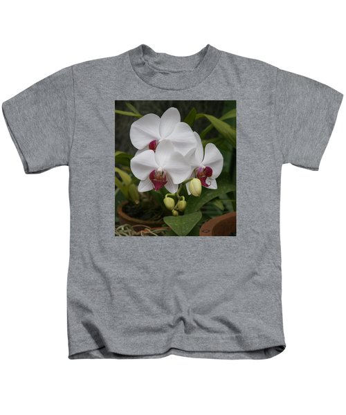 Orchid Kids T-Shirt