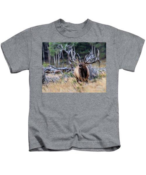 Raging Bull Kids T-Shirt