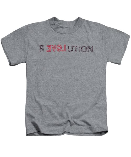Revolution Kids T-Shirt