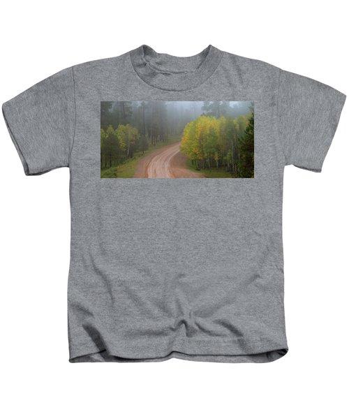 Rim Road Kids T-Shirt