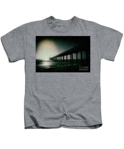 Spotlight On Scripps Kids T-Shirt