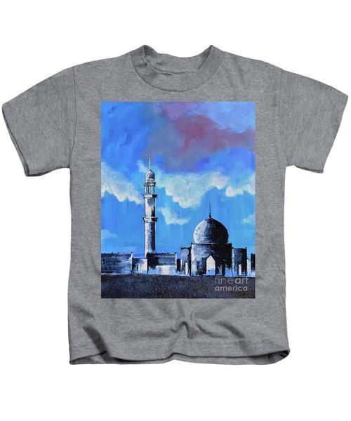 The Mosque Kids T-Shirt