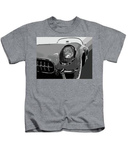 The Original Vette Kids T-Shirt