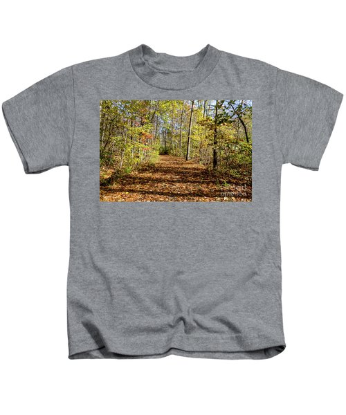 The Outlet Trail Kids T-Shirt