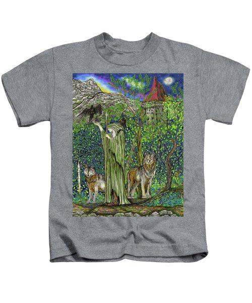 The Wanderer Kids T-Shirt