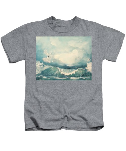 Tide Kids T-Shirt