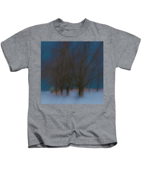 Tree Dreams Kids T-Shirt