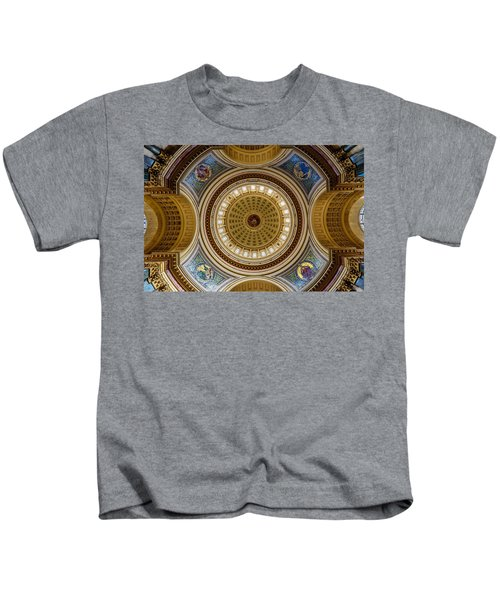 Under The Dome Kids T-Shirt