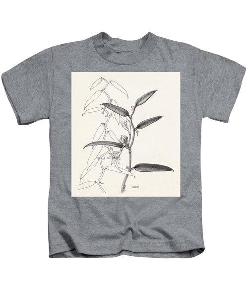 Vanilla Kids T-Shirt