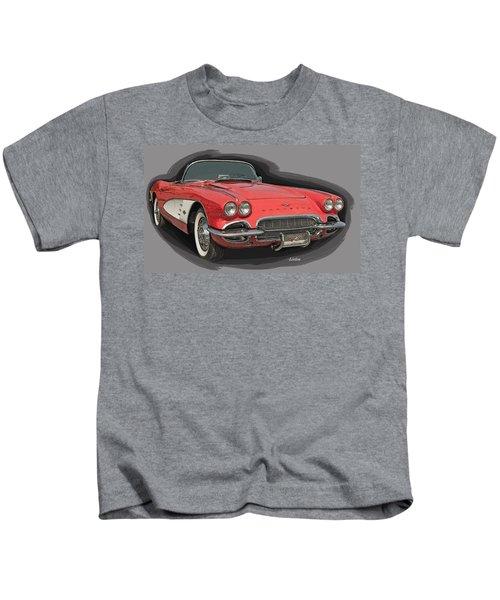 Vette Kids T-Shirt