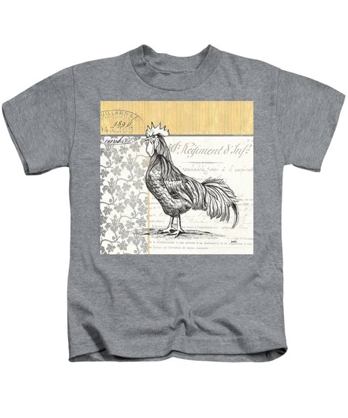 Vintage Farm 1 Kids T-Shirt