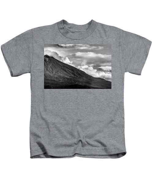 Volcano Kids T-Shirt