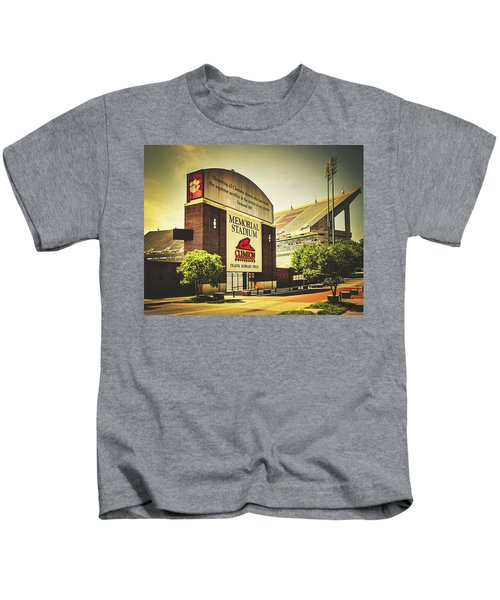Welcome To Death Valley Kids T-Shirt