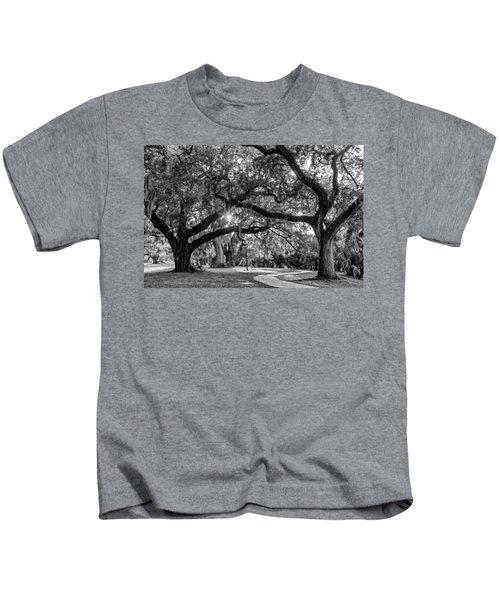 When I Dream... Kids T-Shirt