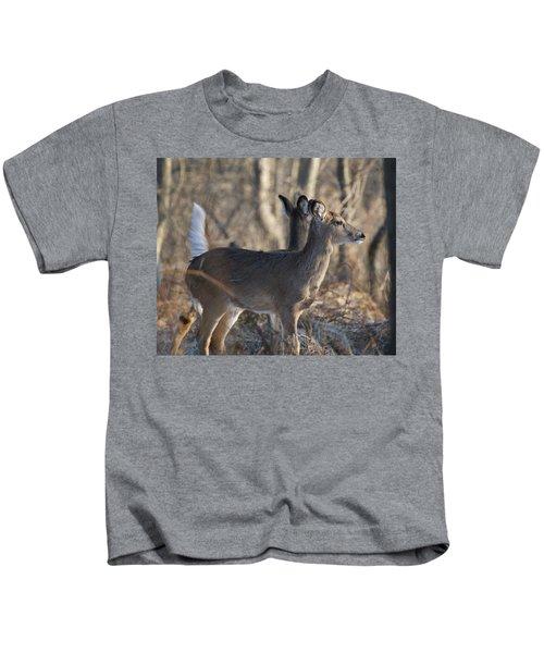 Wild Deer Kids T-Shirt