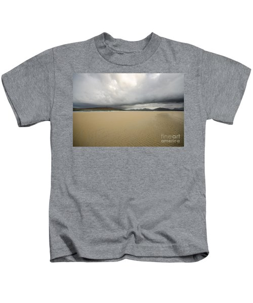 Luskentyre Kids T-Shirt