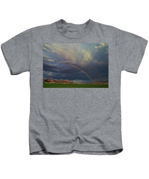 Bicknell Kids T-Shirt