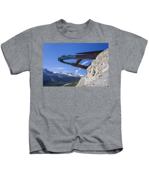 151124p004 Kids T-Shirt