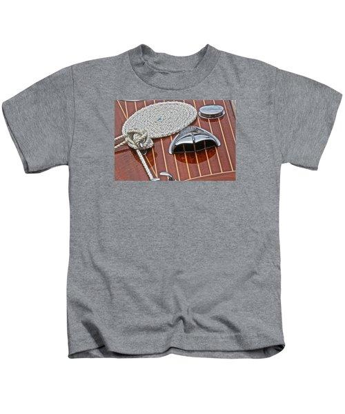 Classic Riva Kids T-Shirt