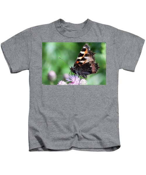 Butterfly Kids T-Shirt