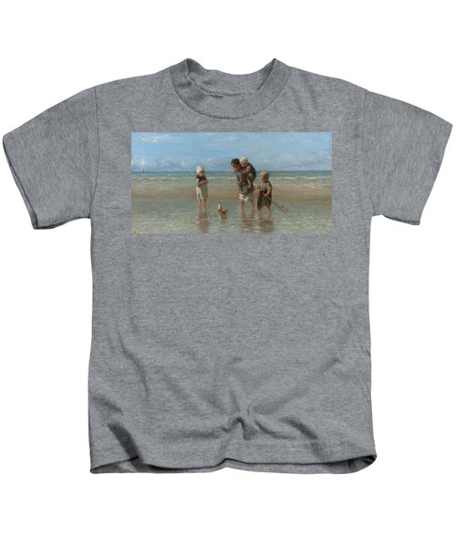 Children Of The Sea Kids T-Shirt