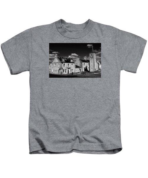 Clackmannan Kids T-Shirt